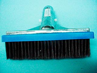 Cepillos para limpieza.