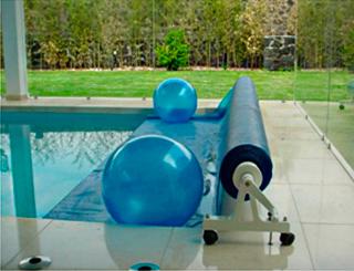 Cubiertas y enrolladores solarite for Accesorios para albercas monterrey