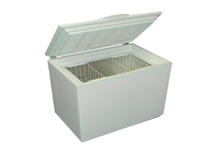 Refrigerador solar.